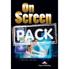 On Screen B2 - Power Pack 5