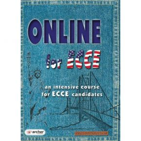 Online For ECCE - Student's Book (Βιβλίο Μαθητή)