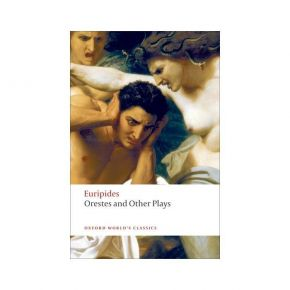 Orestes And Other Plays (Paperback)