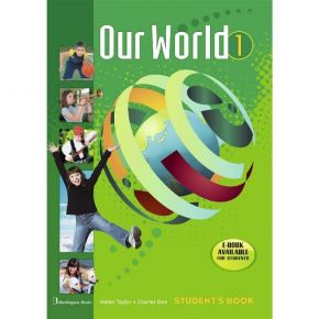 Our World 1 - Student's Book (Βιβλίο Μαθητή)