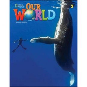 Our World 2 Student's Book 2nd Edition