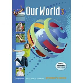Our World 3 - Student's Book (Βιβλίο Μαθητή)