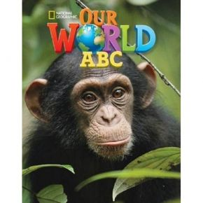 Our World ABC - Alphabet Book