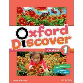 Oxford Discover 1 - Student's Book (Βιβλίο Μαθητή)