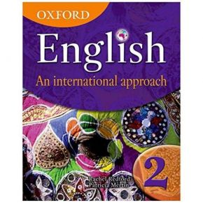 Oxford English An International Approach 2 - Student's Book (Βιβλίο Μαθητή)