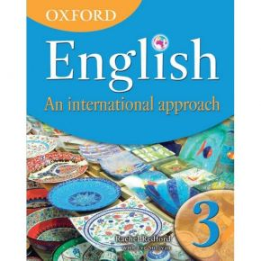 Oxford English An International Approach 3 - Student's Book (Βιβλίο Μαθητή)