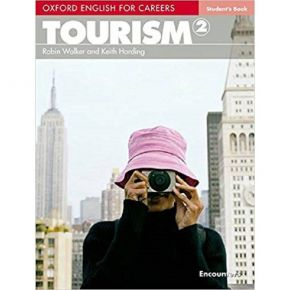 Oxford English For Careers - Tourism 2 (Student's Book)