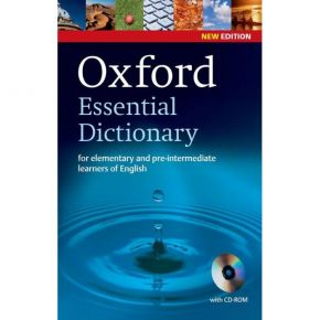 Oxford Essential Dictionary (+CD)