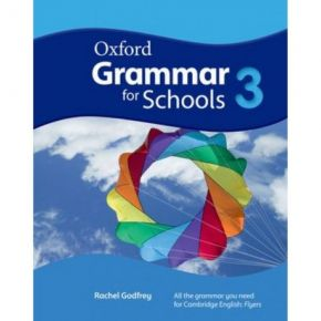 Oxford Grammar For Schools 3 - Student's Book (Βιβλίο Μαθητή+DVD)