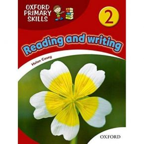 Oxford Primary Skills 2 - Reading And Writing