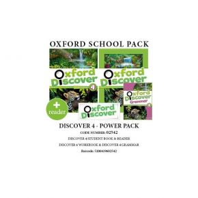 Pack Discover 4 - 2G Power Pack - 02542