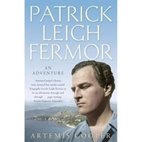 Patrick Leigh Fermor - An Adventure (Paperback)