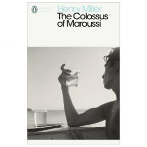 Penguin Modern Classics - The Colossus of Maroussi (Paperback)