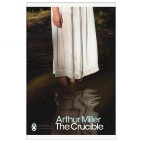 Penguin Modern Classics - The Crucible (Paperback)