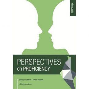 Perspectives On Proficiency - Companion (Γλωσσάριο)