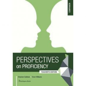 Perspectives On Proficiency - Companion Teacher's Edition (Γλωσσάριο Καθηγητή)