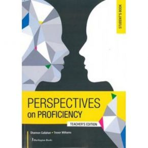 Perspectives On Proficiency - Teacher's Book (Βιβλίο Καθηγητή)