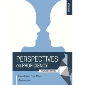 Perspectives On Proficiency - Workbook Teacher's Edition (Βιβλίο Ασκήσεων Καθηγητή)