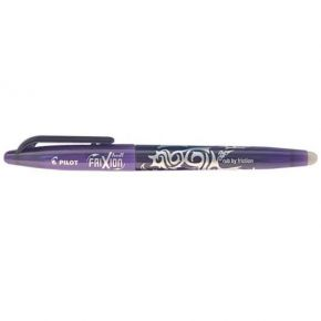 Pilot Στυλό Gel Frixion Ball Μωβ 0,7mm