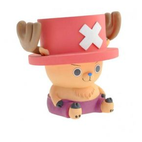 Plastoy Κουμπαράς Mini Chopper (One Piece)