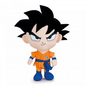Play By Play Λούτρινο Goku (Dragon Ball Super) 28cm