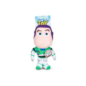 Play By Play Λούτρινο Με Ήχο Buzz Lightyear Toy Story 30cm