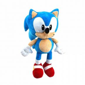 Play By Play Λούτρινο Sonic The Hedgehog 30cm