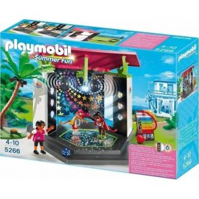 Playmobil 5266 Kids Club Με Disco