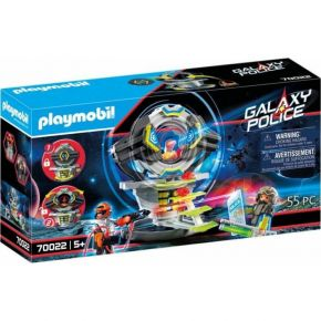 Playmobil 70022 Space Θησαυροφυλάκιο