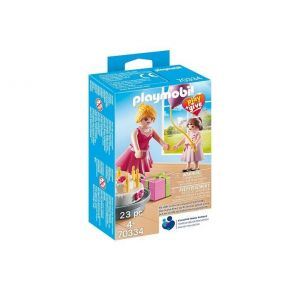Playmobil 70334 Play & Give Νονά