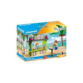 Playmobil 70437 Beach Bar