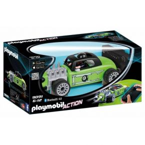 Playmobil 9091 RC Roadster