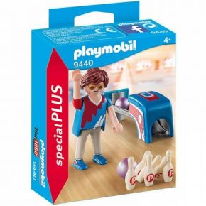 Playmobil 9440 Special Plus Παίκτης Bowling