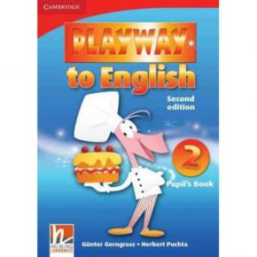 Playway To English 2 - Student's Book (Βιβλίο Μαθητή)