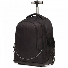 Polo Σακίδιο Trolley 2020 Uplow Black