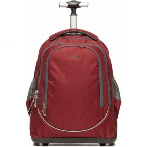 Polo Σακίδιο Trolley 2020 Uplow Red
