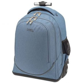 Polo Σακίδιο Trolley Uplow Blue