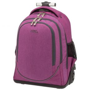 Polo Σακίδιο Trolley Uplow Purple