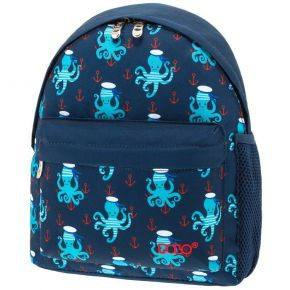 Polo Τσάντα Πλάτης Νηπίου Backpack Mini Χταπόδια 2019