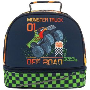 Polo Τσαντάκι Φαγητού Kid's Fun Monster Truck