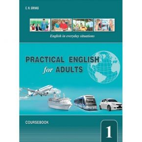 Practical English For Adults 1 Coursebook