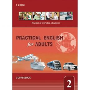 Practical English For Adults 2 Coursebook
