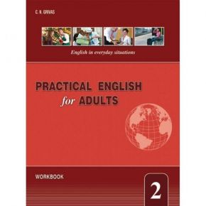 Practical English For Adults 2 Workbook (Βιβλίο Ασκήσεων)
