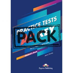 Practice Tests A2 Key 2020 Exam - Student's Book (With DigiBooks App)