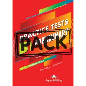 Practice Tests B1 Preliminary 2020 Exam - Student's Book (With DigiBooks App)