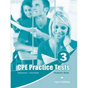 Practice Tests For The Revised CPE 3 - Student's Book (Βιβλίο Μαθητή)