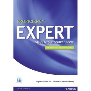 Proficiency Expert Student's Resource Book