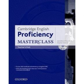 Proficiency Masterclass - Teacher's Book (Βιβλίο Καθηγητή)
