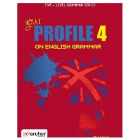 Profile On English Grammar 4 - Student's Book (Βιβλίο Μαθητή)