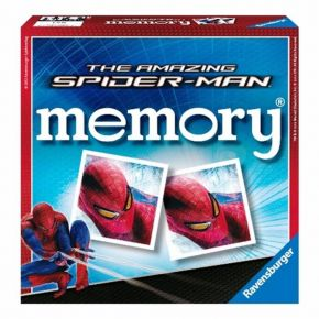 Ravensburger Επιτραπέζιο Μνήμης Memory The Amazing Spiderman
